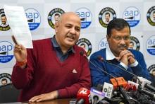 Kejriwal, Sisodia May Not Accompany Melania Trump To Delhi Govt Schools: Report