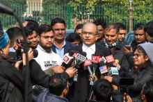 SC Refuses To Accept Prashant Bhushan's Apology In 2009 Contempt Case