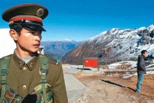 China's Muscle-flexing In Bhutan Raises Alarm Bells In New Delhi