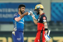 Padikkal Carries On As RCB Lose Wickets 134/4