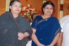 It Is Jayalalithaa (Memorial) Versus Sasikala Now