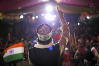 Unrequited Love: Expressing Muslim Sentiment Through Bollywood Songs