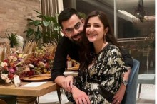 It's A Girl! Virat Kohli And Anushka Sharma Blessed With A Daughter