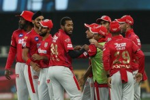 KXIP Vs SRH: Jordan Gets Holder, Rashid; Hyderabad Need 14 Off 6