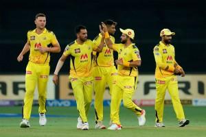 IPL 2021: Gaikwad, Bowlers Help CSK Beat MI