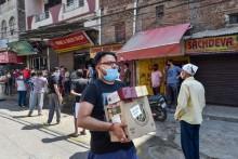 Liquor Levy: Delhi Govt Pioneers A Consumer Rip-off