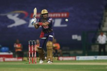 Shubman Gill Backs Misfiring Narine as KKR Opener