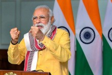 PM Modi Launches Rs 1 Lakh Crore Financing Facility Under Agri-Infra Fund