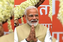 Right or Wrong, It's Only Narendra Modi Who Matters