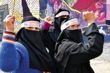 They Need No Saviours: What The Resolute, Unafraid Presence of Muslim Women Tells Us