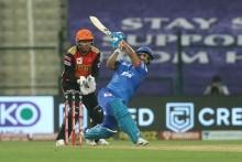 DC Vs SRH Live: Delhi Pin Hopes On Pant, Need 59 In 30
