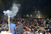 FIR Against 21 AMU Students, 500 Unnamed Persons Over Protest Against CAB, NRC