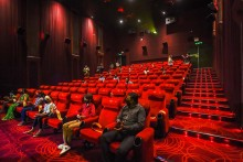 How PVR Is Scripting A Return To The Blockbuster