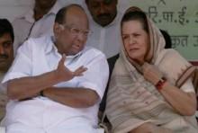 Sharad Pawar Meets Sonia Gandhi To Discuss Maha Govt Formation
