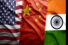 Aggressive Stance Against India, Others 'True Nature' Of Chinese Communist Party: US