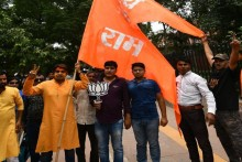 NDA's TsuNamo Leaves Mahagathbandhan In Ruins In Uttar Pradesh, Bihar