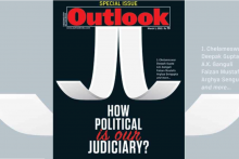 Free Or Fettered? How Political Is Our Judiciary?