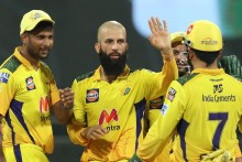 Jadeja, Moeen Spin CSK To Big Win In Dhoni's Landmark Match