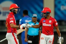 KXIP Vs DC: Hooda Takes Punjab Home After Pooran Fifty