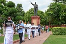 Three Key Labour Reform Bills Passed In Rajya Sabha Amid Opposition Boycott