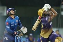 KKR Pin Hopes On Andre Russell, Dinesh Karthik; Need 15 Off 6