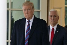 Won't Use 25th Amendment To Remove Trump: Pence