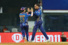 Chahar's Twin Strikes Pegs SRH Back, Need 31 Of 24 Balls