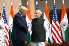 Will Do Whatever I Can To Mediate Between India & Pak, Says Trump On Kashmir