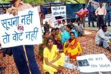Lok Sabha Passes Bill Amending RTI Act; 'Dark Day For Democracy,' Says Opposition