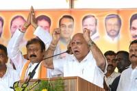 Karnataka Bypolls: BJP Leads In 12 Of 15 Seats; Congress Accepts Defeat
