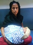 'I Had Never Imagined It,' Says Woman Who Delivered Baby Aboard Shramik Special Train