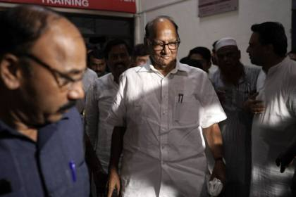 Governor Denies 48-Hour Extension To Sena, Invites NCP To Stake Claim