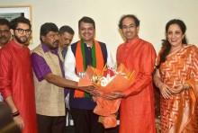 Another Twist In Maha Politics, BJP Says 'Won't Form Govt'