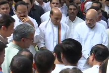Live Updates: Arun Jaitley Cremated With Full State Honours At Nigambodh Ghat In Delhi