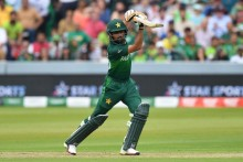 World Cup 2019: Babar Azam Keeps Pakistan Alive With Timely Century