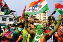 Bengal Polls: Widespread Fear Of BJP's Agenda Torpedoed Its Chances