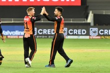 Warner's Saha Masterstroke And Why Rashid Khan Spins It Right For SRH