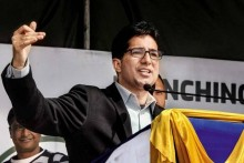 Shah Faesal Steps Down As Party President, May Join Back Govt Services