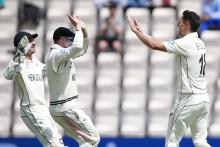 India Set 139-run Target For New Zealand