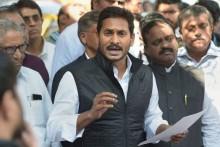 Amaravati May Lose Status Of Andhra Capital As Jagan Mohan Govt Push Shifting Plan Today