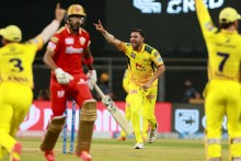 Chahar Puts CSK On Top, Punjab 26/5