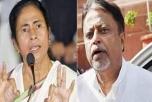 West Bengal: BJP-TMC Tug Of War Begins Over 'Silent' Mukul Roy