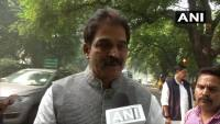 Final Decision On Maharashtra Government Formation Expected By Friday: Congress