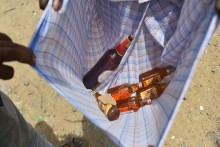 11 Dead, 8 Critical In Madhya Pradesh After Consuming Suspected Poisonous Liquor