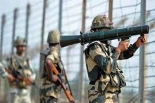 Army Officer Killed In Encounter With Terrorists In Jammu And Kashmir's Naushera Sector