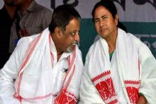 'Old Is Always Gold,' Says Mamata After Giving Mukul Roy A Grand Welcome On Return