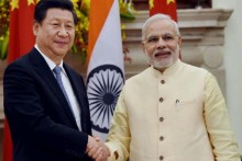 PM Modi Arrives In Chennai For Informal Summit With Chinese Prez Xi Jinping