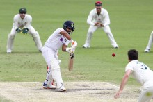 4th Test, Day 5: Pant Takes On AUS, IND Going For Win