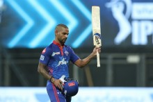 Dhawan Stars As Delhi Capitals Take Down Punjab Kings