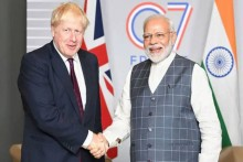 India, UK Unveil 10-Year Roadmap, Declare Enhanced Trade Partnership